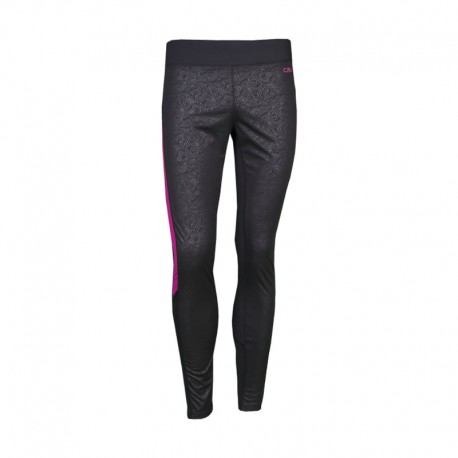 شلوار CMP مدل Woman Fitness Long Pant