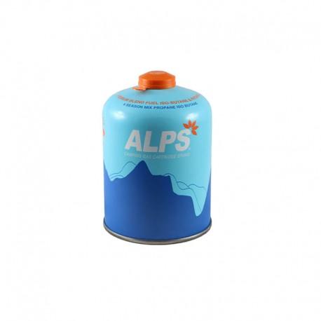 کپسول گاز Alps 450 g مدل DE0146