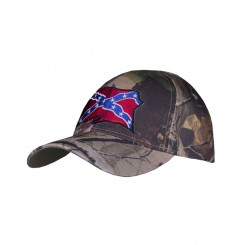 کلاه لبه دار استتار مدل CK002