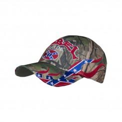 کلاه لبه دار استتار مدل CK004