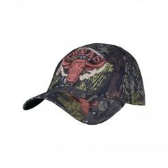کلاه لبه دار استتار مدل CK005