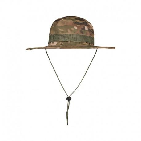 کلاه لبه دار آفتابی طرح ارتشی
