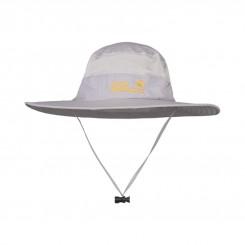 کلاه لبه دار آفتابی Jack Wolfskin مدل CK012