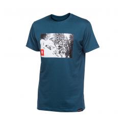 تی شرت Majesty مدل Taof