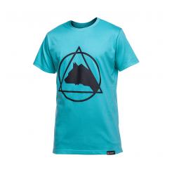 تی شرت Majesty مدل Wolfshead