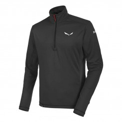 بلوز بیس نیم زیپ Salewa مدل Agner Polartec Long Sleeve Half Zip M