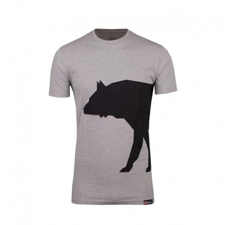 تی شرت Majesty مدل Wolf