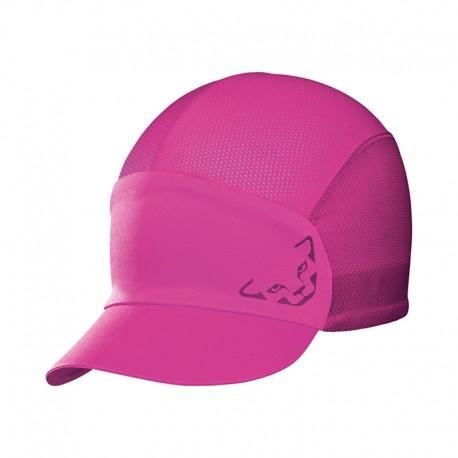 کلاه لبه دار Dynafit مدل React cap