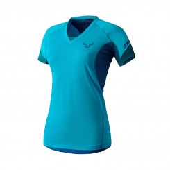 تیشرت Dynafit مدل Vertical W Short Sleeve