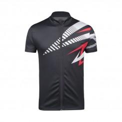 تی شرت تمام زیپ دوچرخه سواری Crivit مدل IAN301636