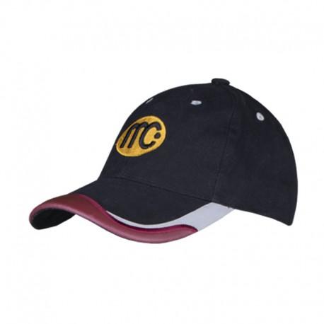 کلاه لبه دار MC مدل CK040