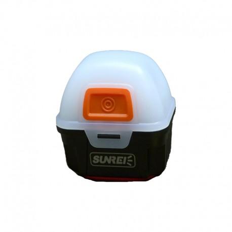 جعبه چراغ پیشانی Sunree مدل DJ053