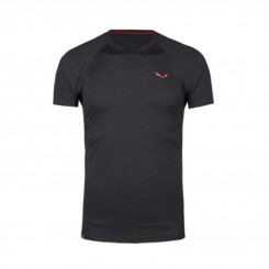 تی شرت Salewa مدل Puez Dry Short Sleeve M