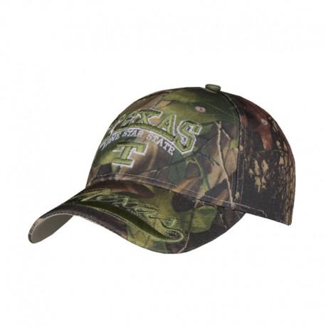 کلاه لبه دار استتار مدل CK083