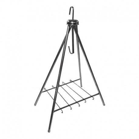منقل چهار پایه دار بزرگ مدل DA0119