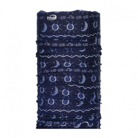 دستمال سر WDX مدل Astros Blue