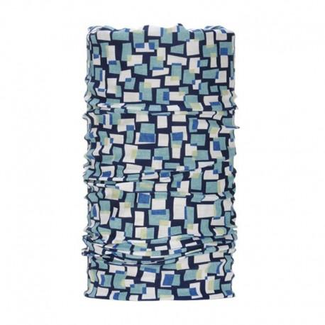 دستمال سر WDX مدل Square Blue