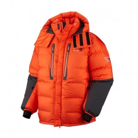 کاپشن پر سنگین Mountain Hard Wear مدل Absolute Zero Parka