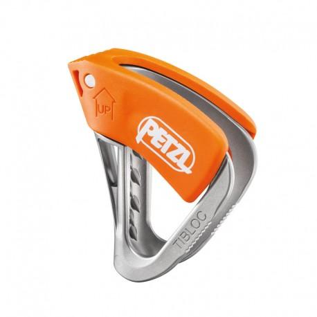 ابزار صعود Petzl مدل Tibloc New
