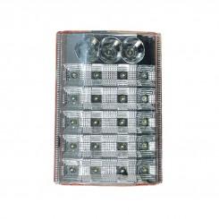 چراغ قوه LED شارژی Yearbest مدل YB_802