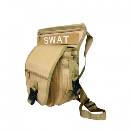 کیف کمری تاکتیکال SWAT مدل BA0188