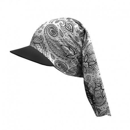 دستمال سر لبه دار Naroo مدل 03 Solcaat