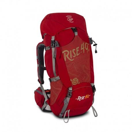 کوله پشتی صخره مدل Rise 40