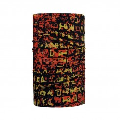 دستمال سر 4Fun مدل Aborygen Words Red