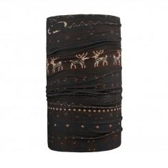 دستمال سر 4Fun مدل Deer Brown