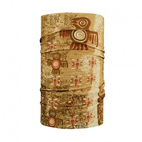 دستمال سر 4Fun مدل Aztec Bird