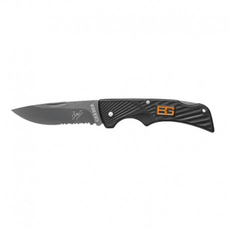 چاقو Gerber مدل Compact Scout 115