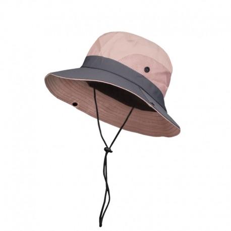 کلاه لبه دار آفتابی مدل CK0197