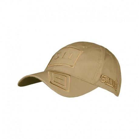 کلاه لبه دار 5.11 مدل CK0130