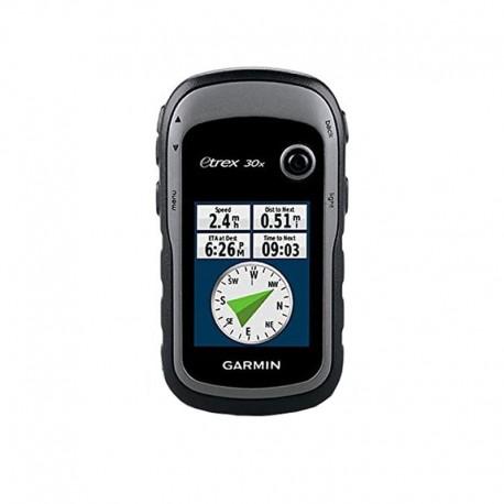 جی پی اس Garmin مدل Etrex 30X