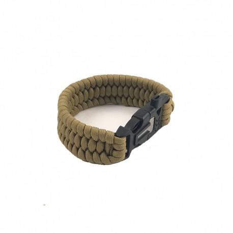 دستبند نجات 4 کاره مدل DA0107
