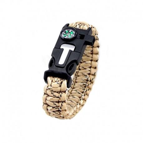 دستبند نجات 5 کاره مدل DA0108