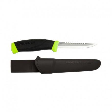 چاقو Morakniv مدل Fishing Comfort Scaler 098