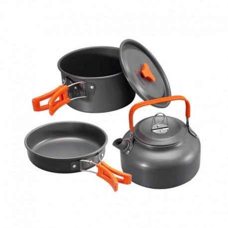 ست ظروف Cooking Set مدل DS-308