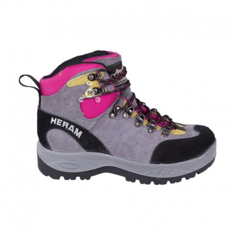 کفش خزر مدل هرم