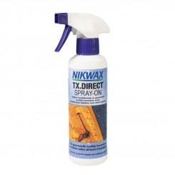 اسپری ضدآب Nikwax مدل TX.Direct 300 ml