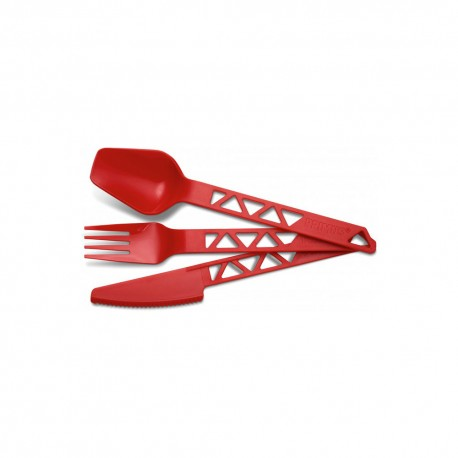 ست قاشق و چنگال و کارد Primus مدل Lightweight Trail Cutlery