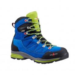 کفش کوهپیمایی Kayland مدل Titan Rock GTX Cobalt Lime