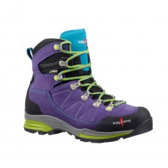 کفش کوهپیمایی Kayland مدل Titan Rock WS GTX Lilac Lime