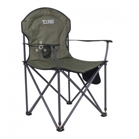صندلی کمپینگ Tourist مدل DA0331